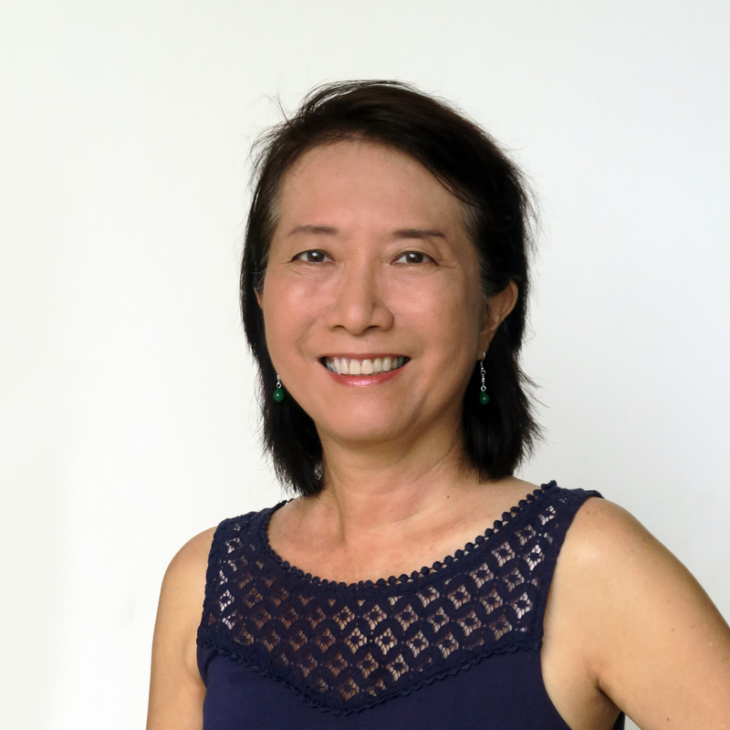 Chen Mok, Susan [Perfil]