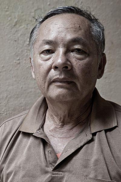 Wong Gwok Hing