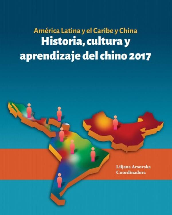 Historia, cultura y aprendizaje del chino 2017