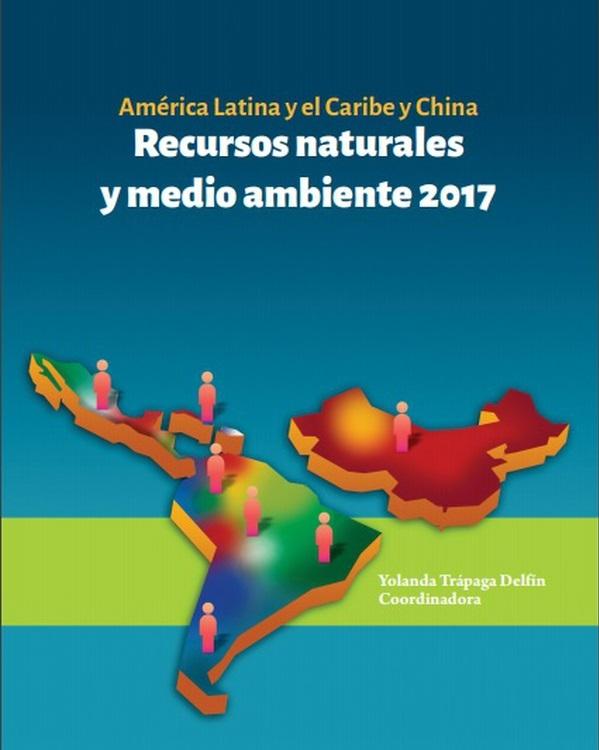 Recursos Naturales y Medio Ambiente 2017