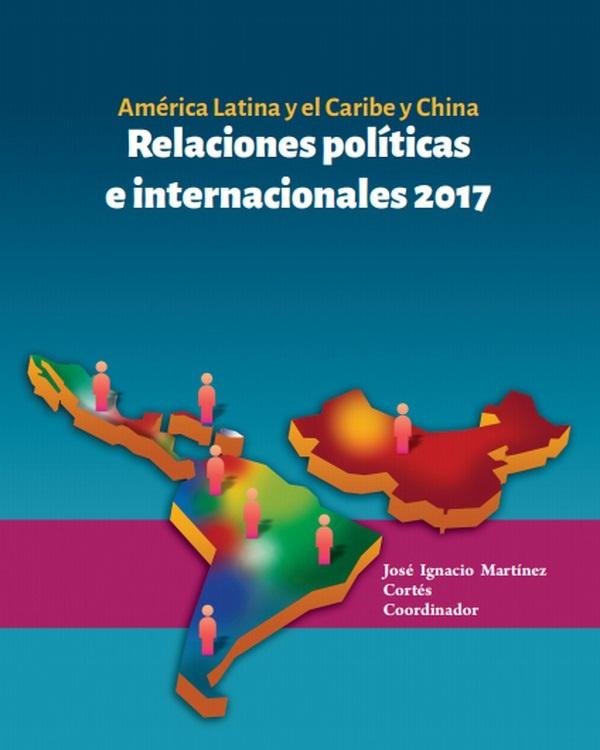 Relaciones políticas e internacionales 2017