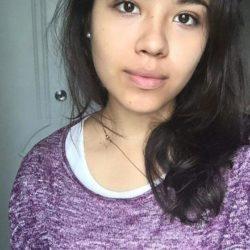 Andrea Tong