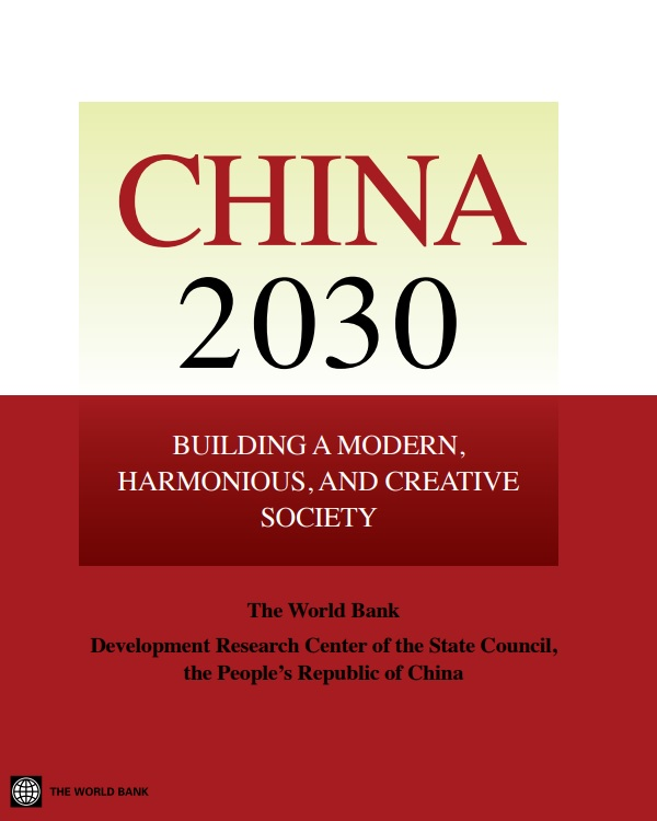 China-2030