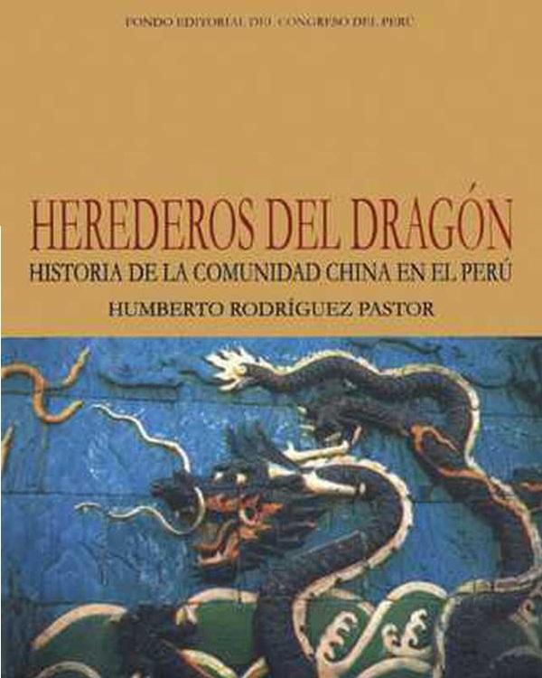 Los herederos del Dragón: Primera Parte
