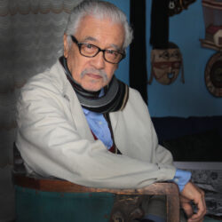 José Huerto Wong 2