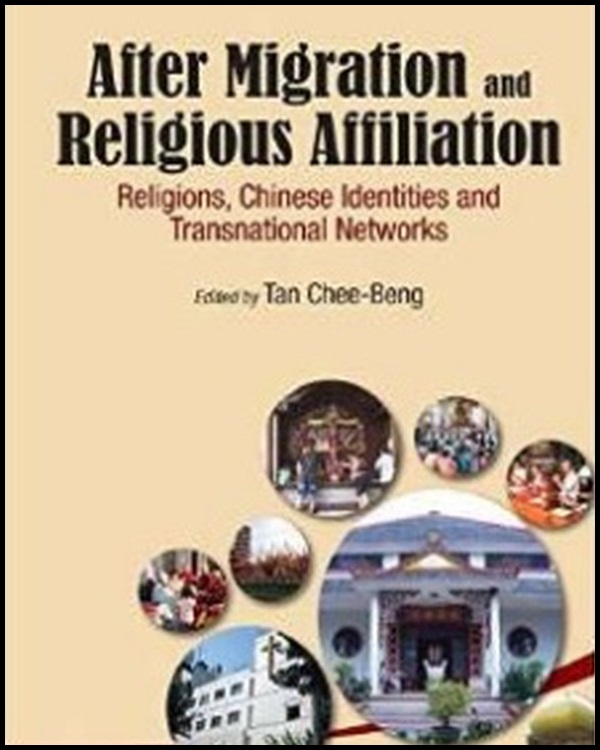 Between Catholicism and Evangelism. The Peruvian Chinese Community