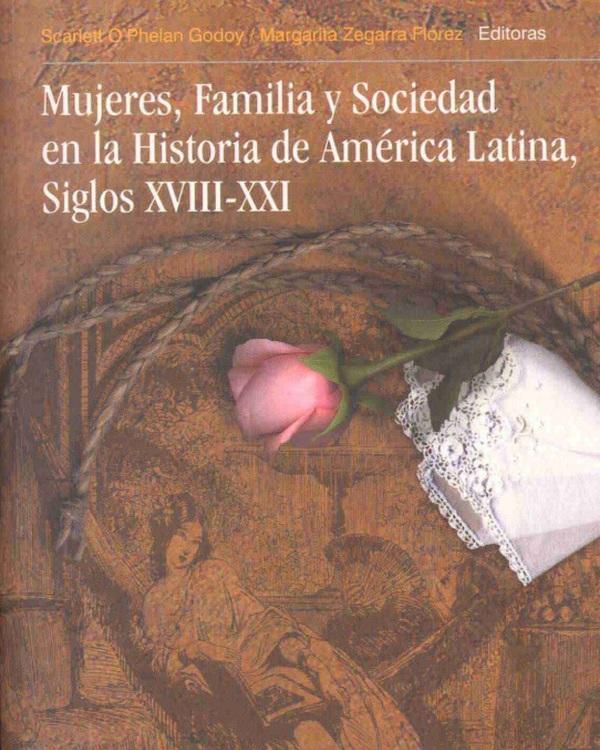 Mujeres Olvidadas: esposas, concubinas e hijas de los inmigrantes chinos en el Perú republicano