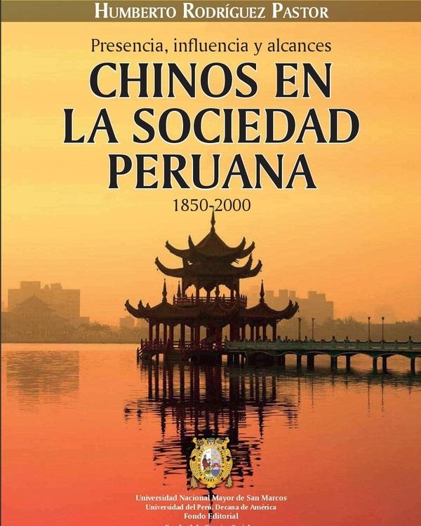 Chinos en la sociedad peruana (Cap. I)