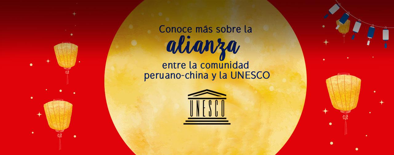 ALIANZA UNESCO-COMUNIDAD CH