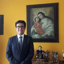 Antonio Chang