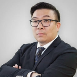Antonio Liu Yang
