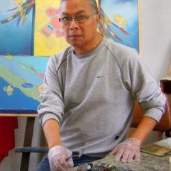 Carlos Chong