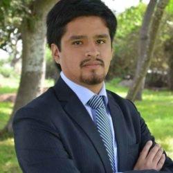 Juan Diego Zamudio